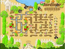 Jardinoo game
