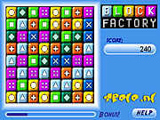 Play Block factory Game