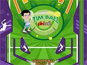 Tim Pinball game
