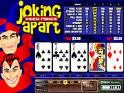 Spiel das Gratis-Spiel  Joker Poker
