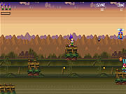 Play Forest warrior Game