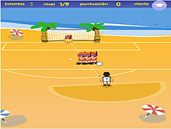 Las Vacaciones de Raul 08 game