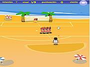 Las Vacaciones de Raul 08 لعبة
