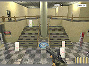 Counter Strike Lite game