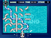 Pipe Pang game
