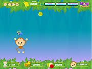 Play Mon the monkey Game
