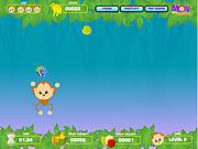 Mon the Monkey game