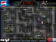 Monkey Taxi game