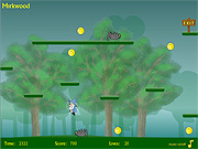 Play Gandys quest Game