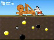 เล่นเกมฟรี Gold Miner Game