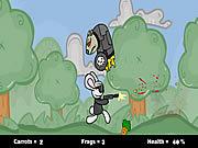 James Bunny game