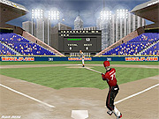 Batting Champ game