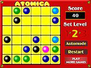 Jucați jocuri gratuite Atomica