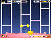 Star Ladder game