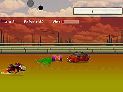 Bike Racer game