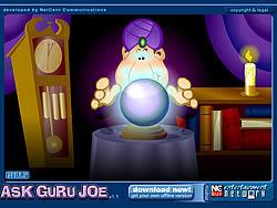 juego Ask Guro Joe