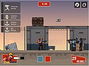juego Sentry Fortress
