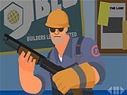 Watch free cartoon Meet The Spy