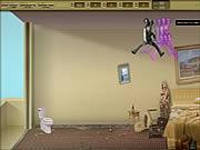 Rockstar Hotel Jump game
