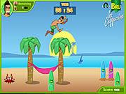 Mooch Mania game