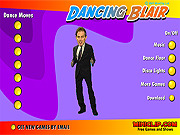 Play Dancing blair Game
