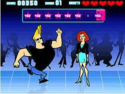 Bravo Boogie game