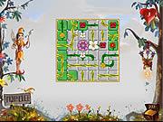 Jogar jogo grátis Flower Quest
