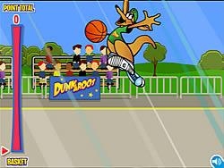 Dunkaroos game