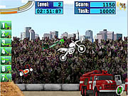Play Stunt mania 2 Game