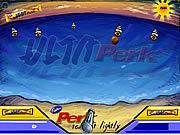 Perky Island game