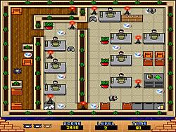 Baatman game