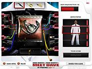Meet Dave game