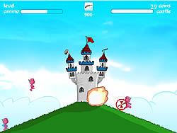 Crazy Castle 2 game
