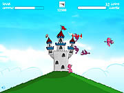 Play Crazy castle 2 Game