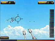 Naval Battle Game game