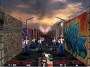 juego Police Fury