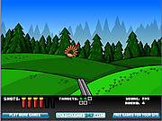 Aim and Fire Game لعبة