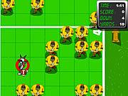 Bugs vs Daffy game