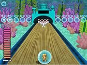 juego Fish Bowling