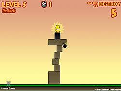 Totem Destroyer game