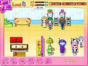 Cool Salon 2 game