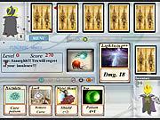 Maganic Wars لعبة