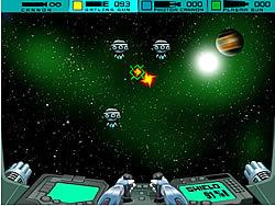 Toonami Confrontation game