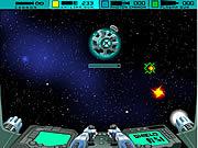 Play Toonami confrontation Game
