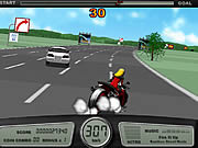 Play Heavy metal rider Game