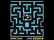 juego Ms. Pacman