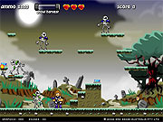 Ghoul Academy game