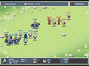 Jucați jocuri gratuite Anacroz Tactics