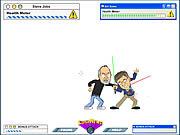 Gates vs. Jobs - The Game game