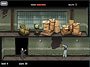 juego The Professionals 2